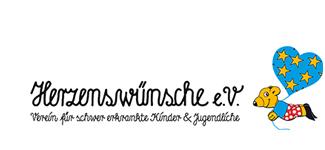 herzenswuensche logo
